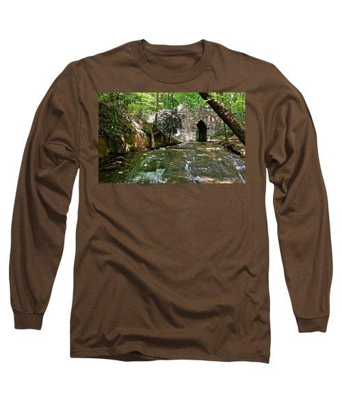 Poinsett Bridge Long Sleeve T-Shirt