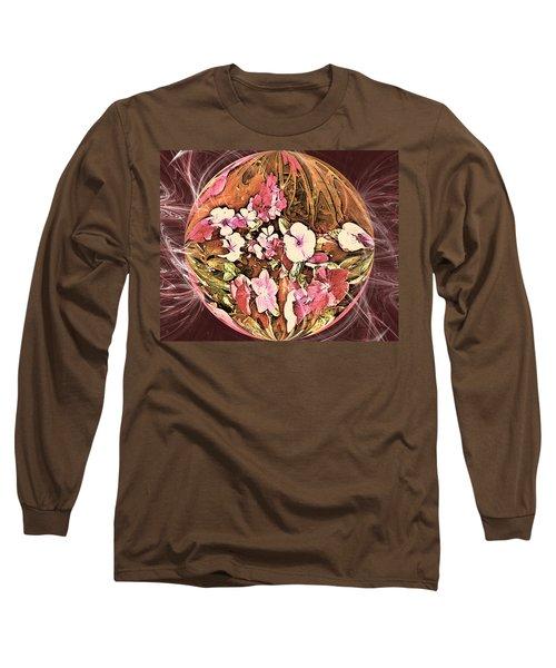 Pollen Power Long Sleeve T-Shirt