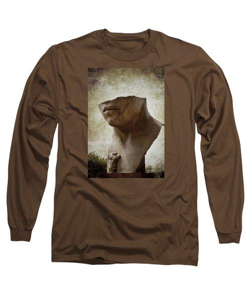 Porta Italica Long Sleeve T-Shirt by RicardMN Photography