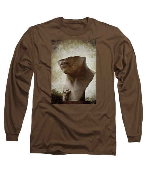 Porta Italica Long Sleeve T-Shirt