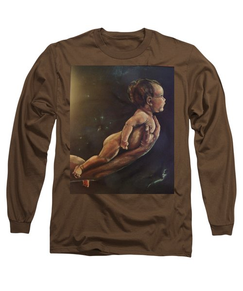 Presenting Life Long Sleeve T-Shirt