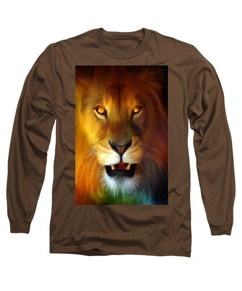 Promised Return Long Sleeve T-Shirt