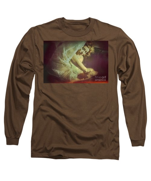 Protection - A Body Performance Long Sleeve T-Shirt