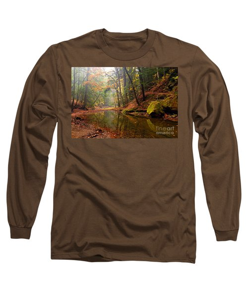 Quiet Waters Long Sleeve T-Shirt