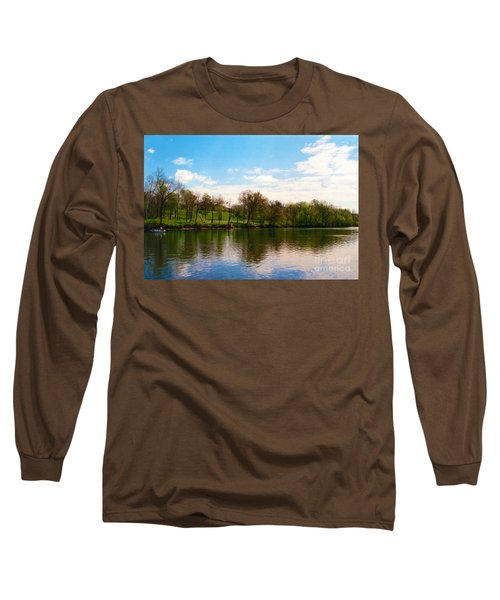 Rappahannock River I Long Sleeve T-Shirt