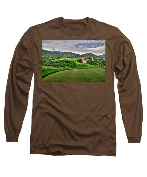 Ravenna II Long Sleeve T-Shirt