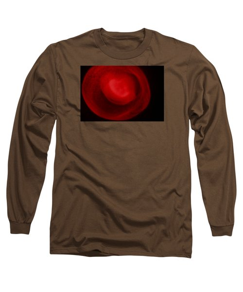 Red Light Long Sleeve T-Shirt