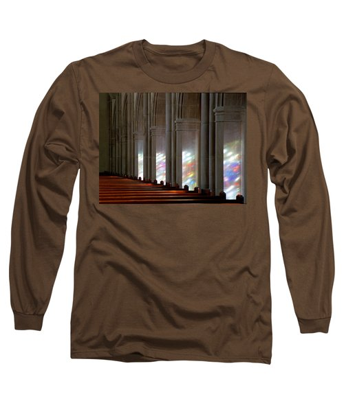 Reflection Long Sleeve T-Shirt by Steve Archbold