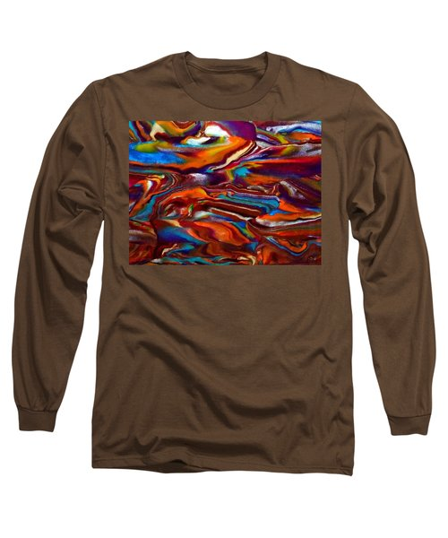 Rhapsody Long Sleeve T-Shirt