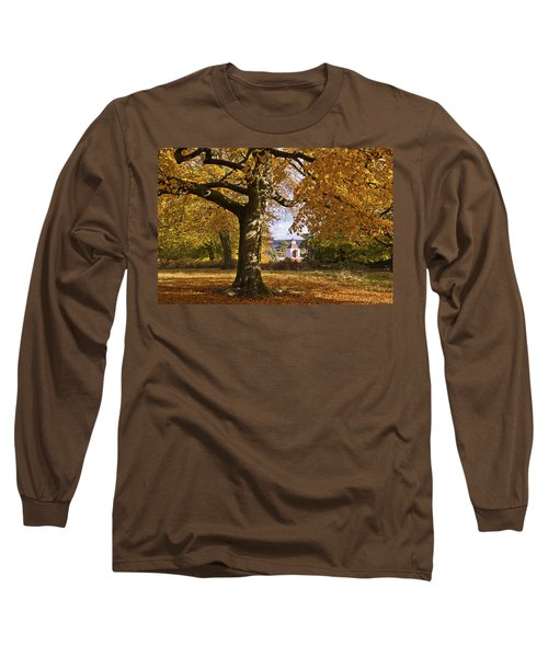 Richmond Autumn Long Sleeve T-Shirt