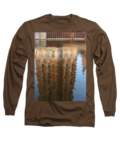 Riverwalk Reflection Long Sleeve T-Shirt