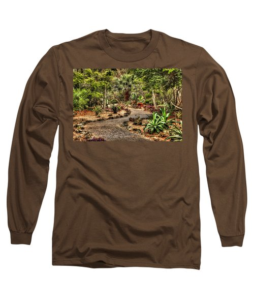Rocky Road Long Sleeve T-Shirt