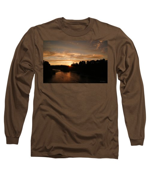 Rogue August Sunset Long Sleeve T-Shirt