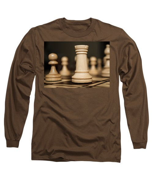 Rook Long Sleeve T-Shirt