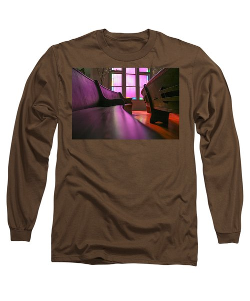 Rose Colored Glass 2 Long Sleeve T-Shirt