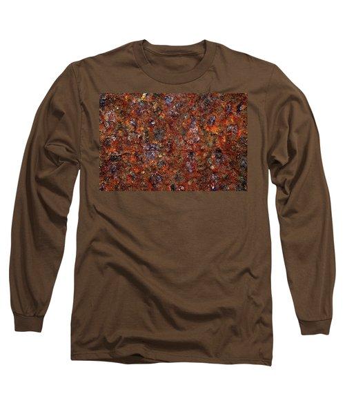 Rusty Long Sleeve T-Shirt