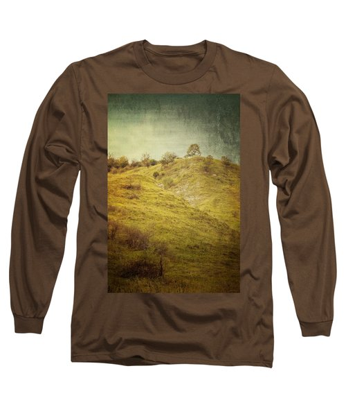 Salt Meadow Mounds Long Sleeve T-Shirt