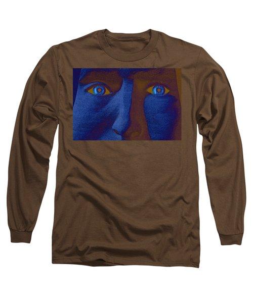 Sandman Long Sleeve T-Shirt