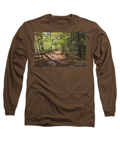 Scared Grove 2 Long Sleeve T-Shirt