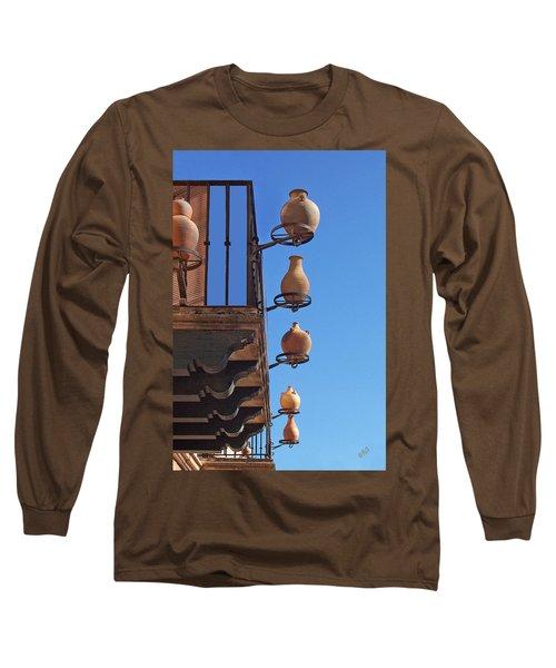 Sedona Jugs Long Sleeve T-Shirt