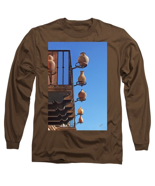 Sedona Jugs Long Sleeve T-Shirt