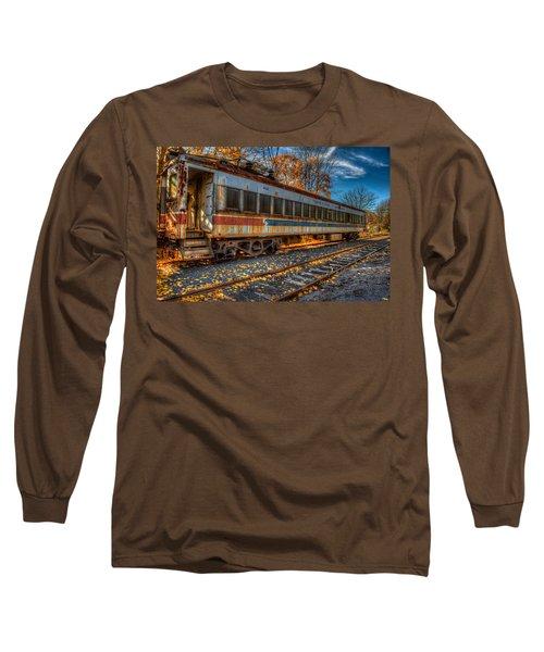 Septa 9125 Long Sleeve T-Shirt