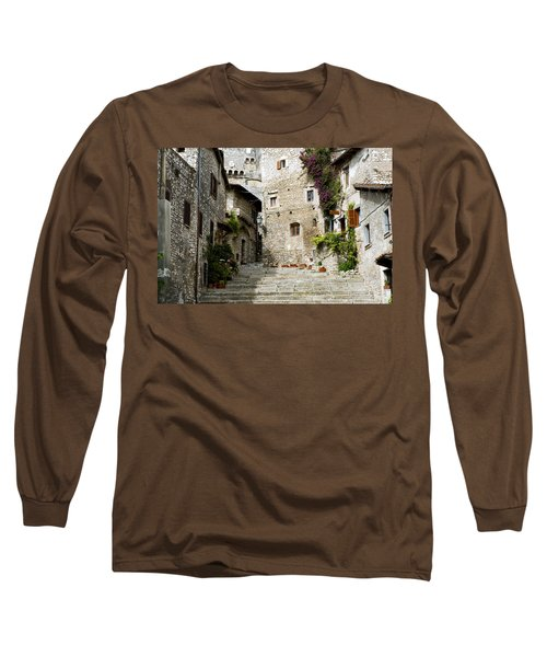 Sermoneta Long Sleeve T-Shirt