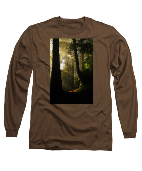 Shadow Dreams Long Sleeve T-Shirt