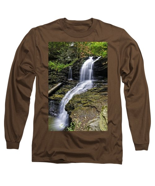 Shawnee Falls Long Sleeve T-Shirt
