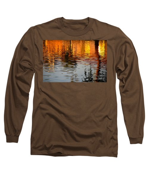Shimmering Waters Long Sleeve T-Shirt