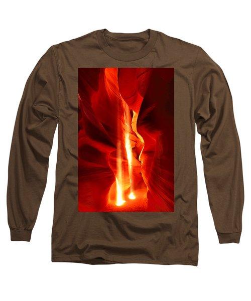 Shining Light Long Sleeve T-Shirt