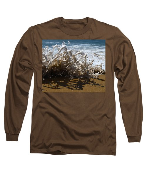 Shorebreak - The Wedge Long Sleeve T-Shirt