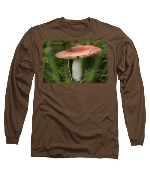 Shroomery Long Sleeve T-Shirt