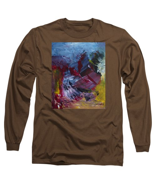 Sirens Long Sleeve T-Shirt