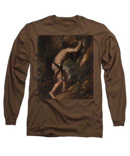 Sisyphus Long Sleeve T-Shirt