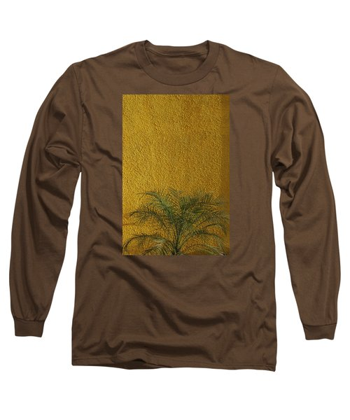 Long Sleeve T-Shirt featuring the photograph Skc 1243 Colour And Texture by Sunil Kapadia
