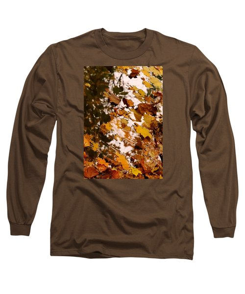 Soft Landing Long Sleeve T-Shirt by Photographic Arts And Design Studio