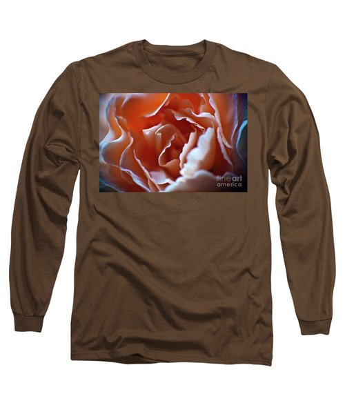 Soft Petals Long Sleeve T-Shirt
