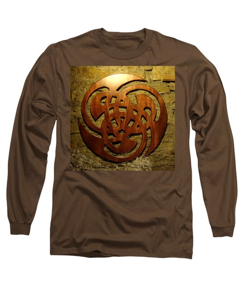 Sol One Long Sleeve T-Shirt
