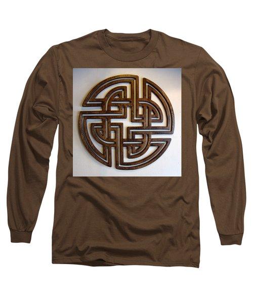 Sol Three Long Sleeve T-Shirt