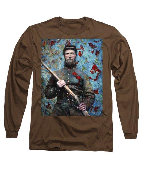 Soldier Fellow 2 Long Sleeve T-Shirt