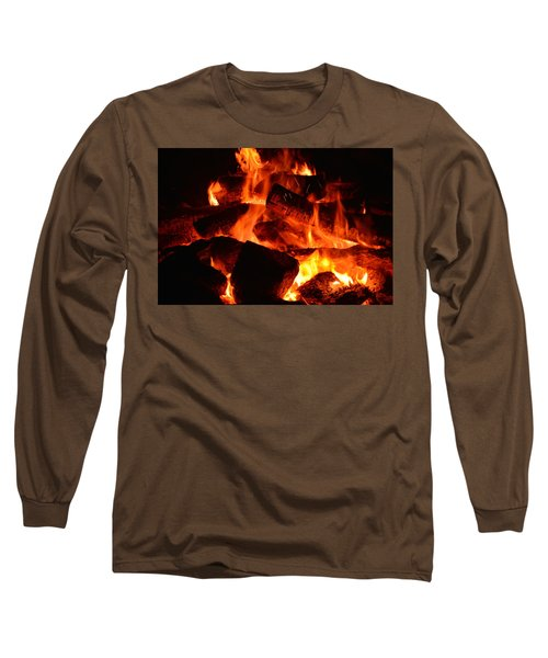 Some Like It Hot Long Sleeve T-Shirt