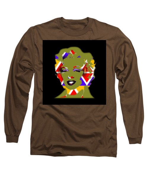 Some Like It Native Long Sleeve T-Shirt by Charles Stuart