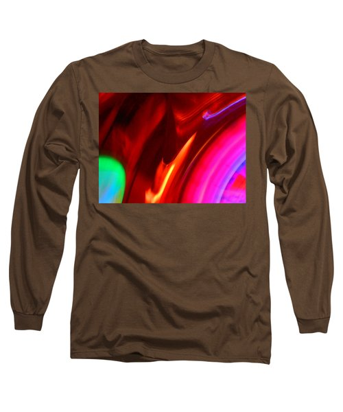 Somewhere In The Universe Long Sleeve T-Shirt