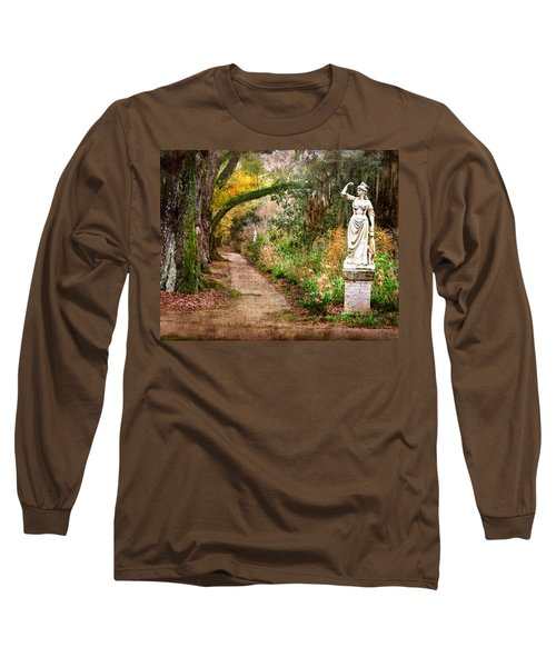 Southern Strength Long Sleeve T-Shirt