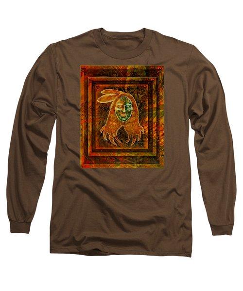 Spirit Fire II Long Sleeve T-Shirt