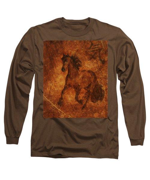 Spirit  Long Sleeve T-Shirt