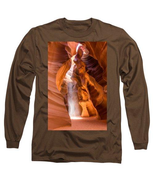 Spirit Walker Long Sleeve T-Shirt