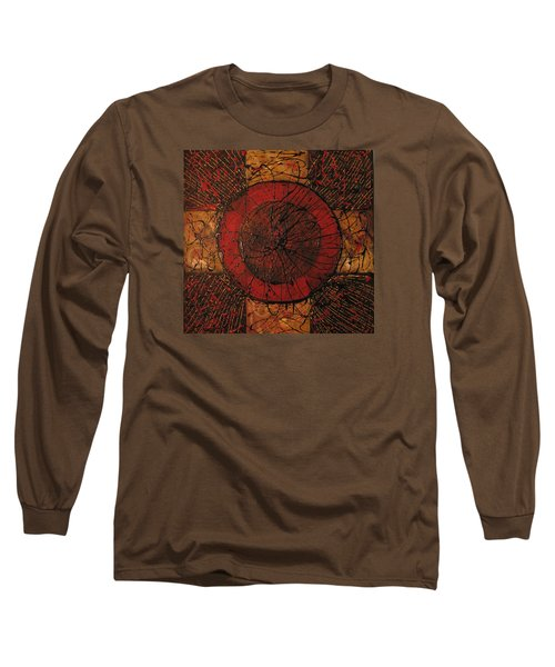 Spiritual Movement Long Sleeve T-Shirt