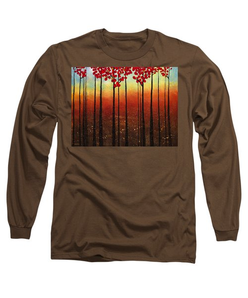 Spring Ahead Long Sleeve T-Shirt